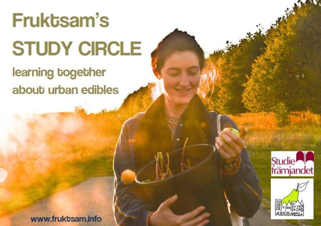 Poster Study Circle